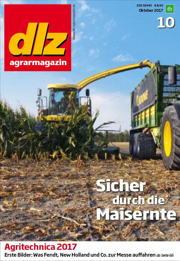 dlz agrarmagazin