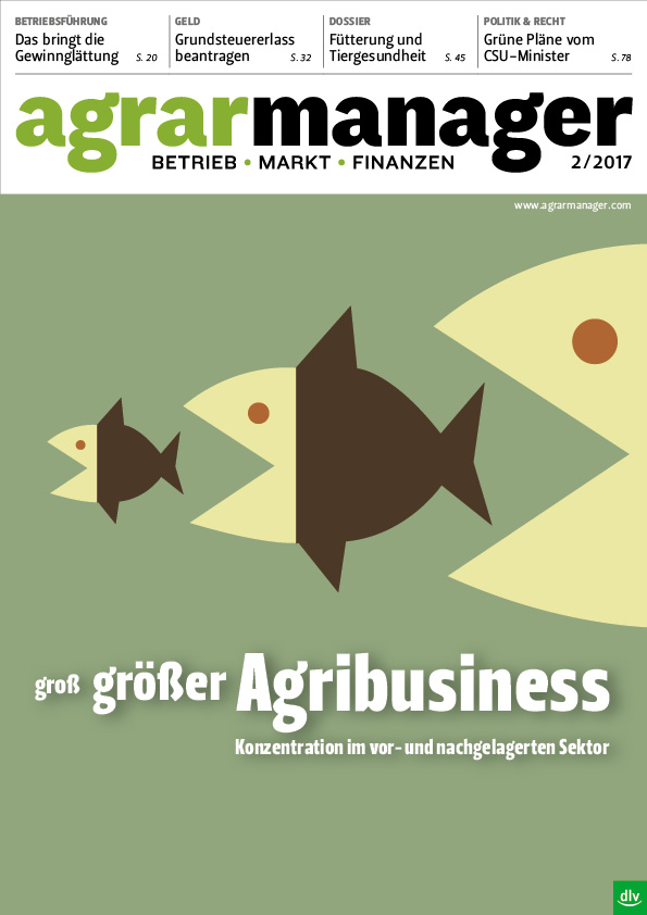 Agrarmanager
