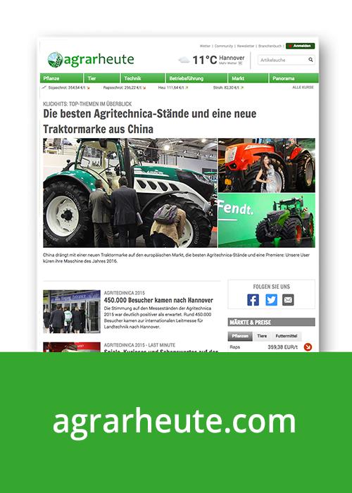agrarheute.com