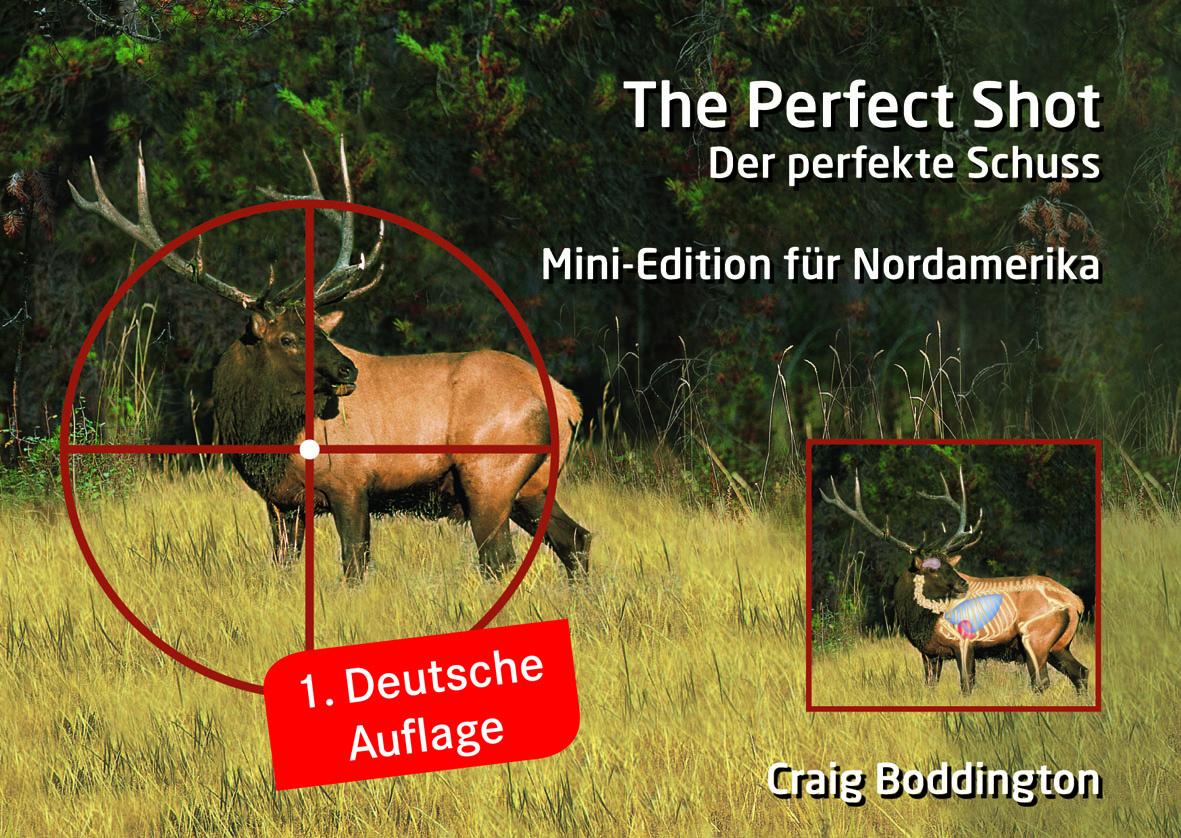 Der perfekte Schuss: dlv Deutscher Landwirtschaftsverlag